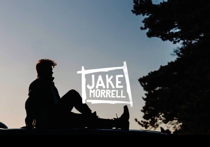 The fabulous Jake Morrell is playing at Tribe Norfolk Weekend and we can not wait.