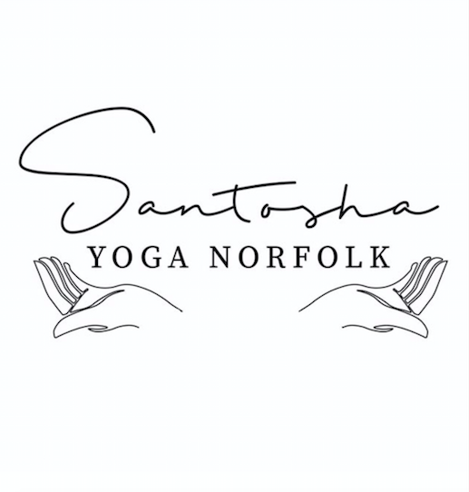 Emilie from Santosha Yoga will be doing some family yoga with a difference and offering Massage also.