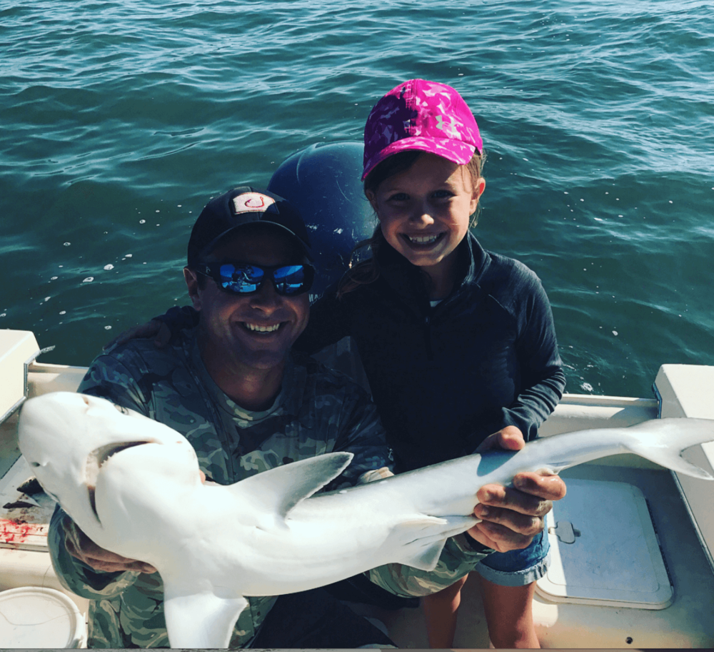 Family-fishing-therapy-fishing-charter
