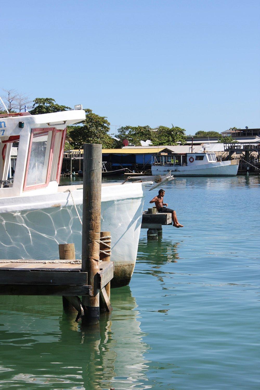 Utila Bay