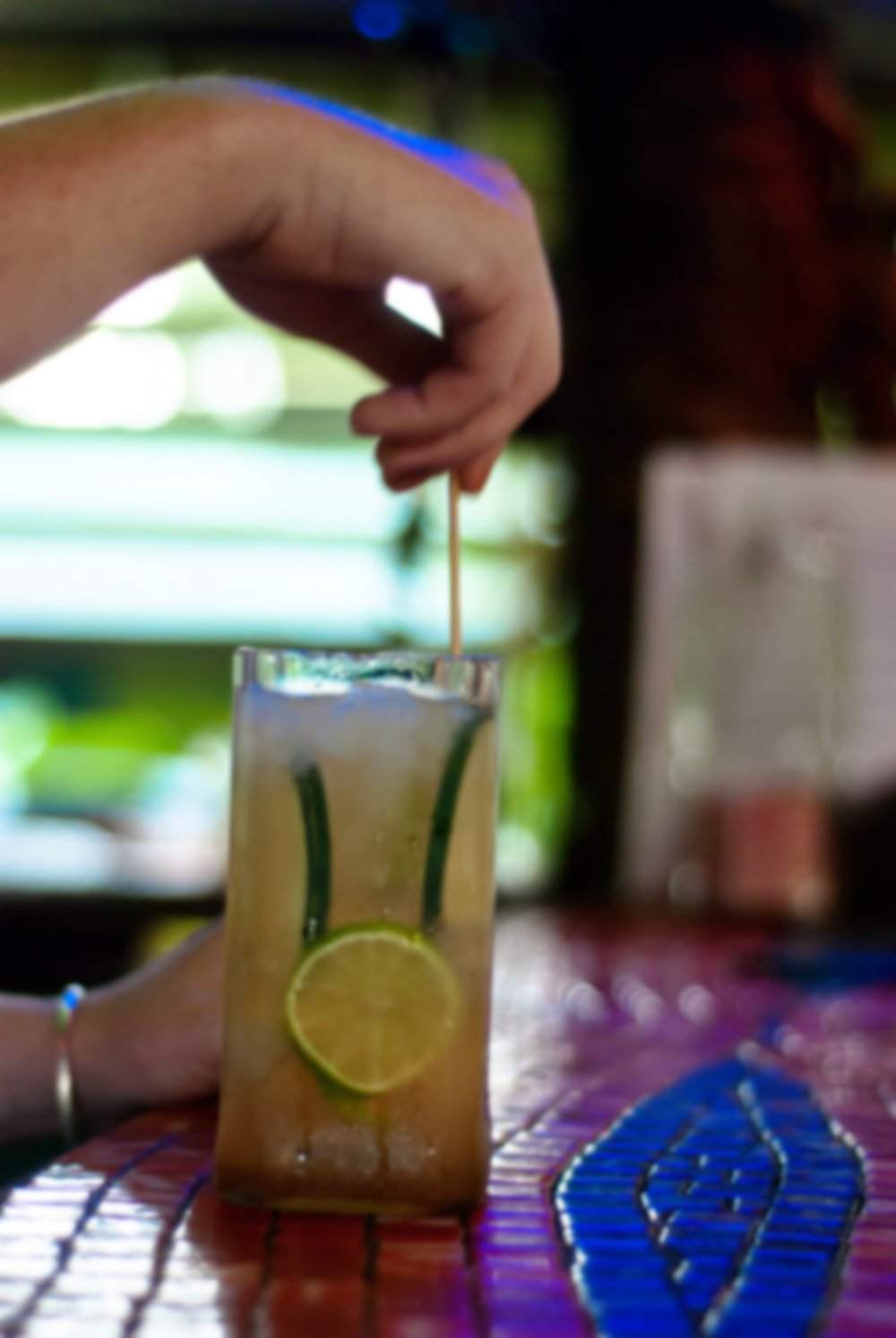 Snag A Drink
