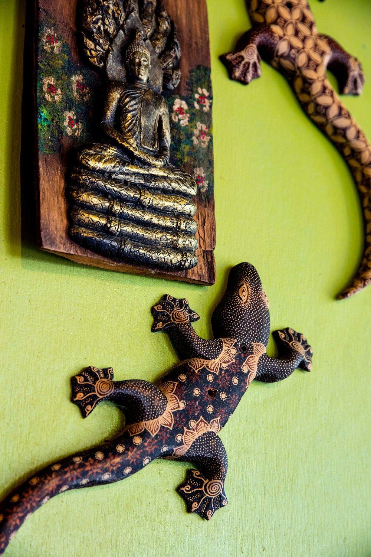 Interior of Camasutra