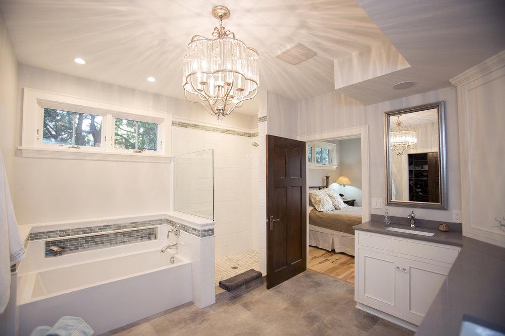 Interior Redesign Photo Bathroom