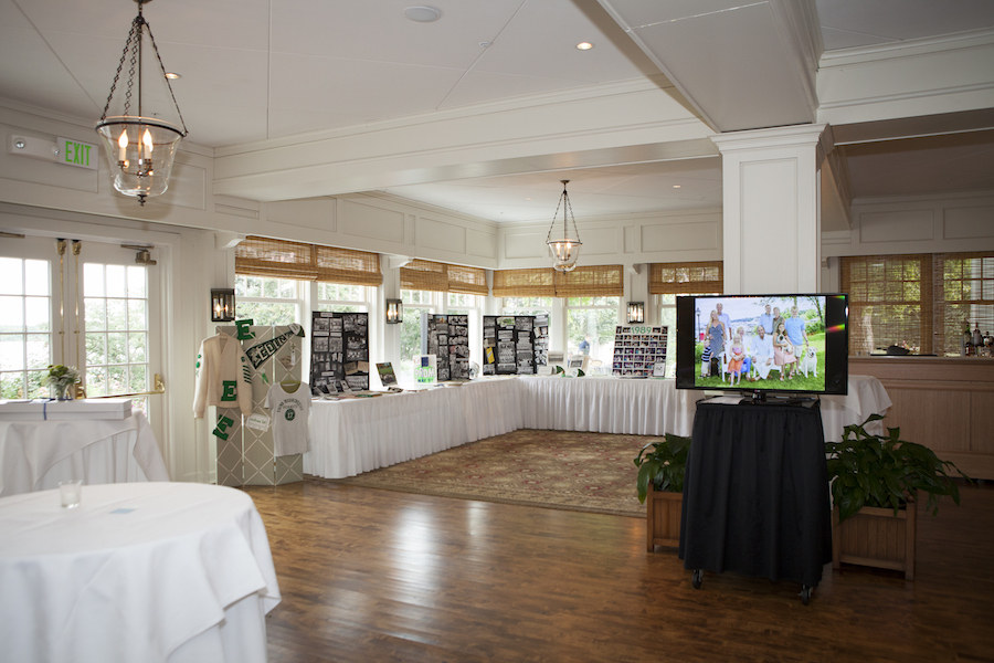 Indoor Group Event Space