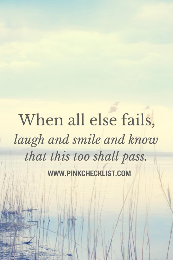 When all else fails,-1