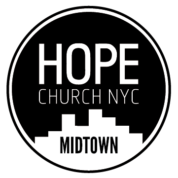 Hope Midtown // NYC
