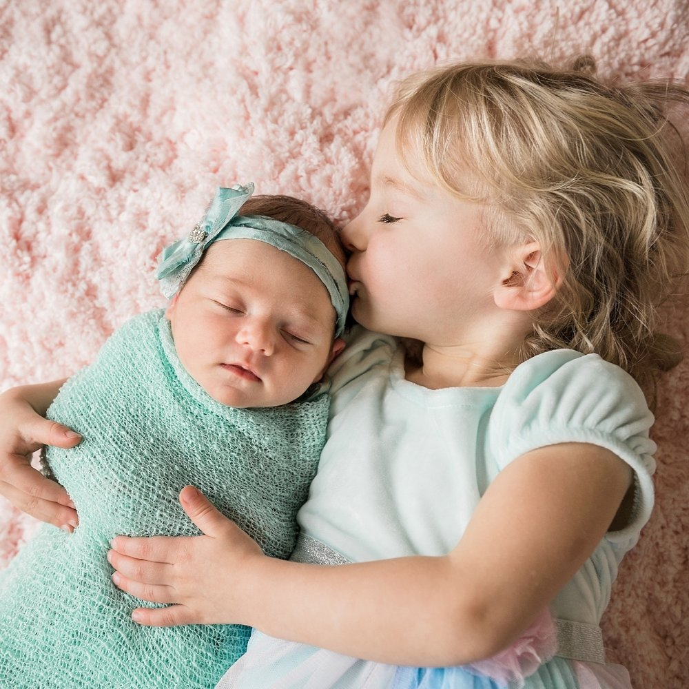 Sweet Light Portraits offers custom Child & Newborn photography in Portsmouth, NH & Kittery, Maine