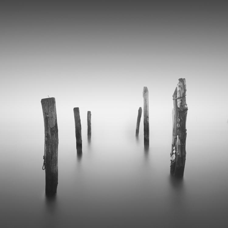 Nebbia posta