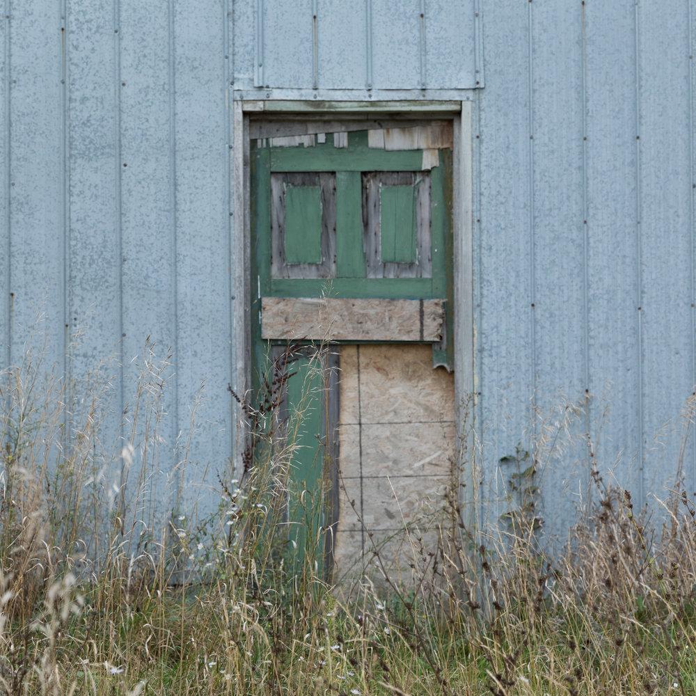 The Green Door & Barn Doors u2014 Steph Thompson Photography