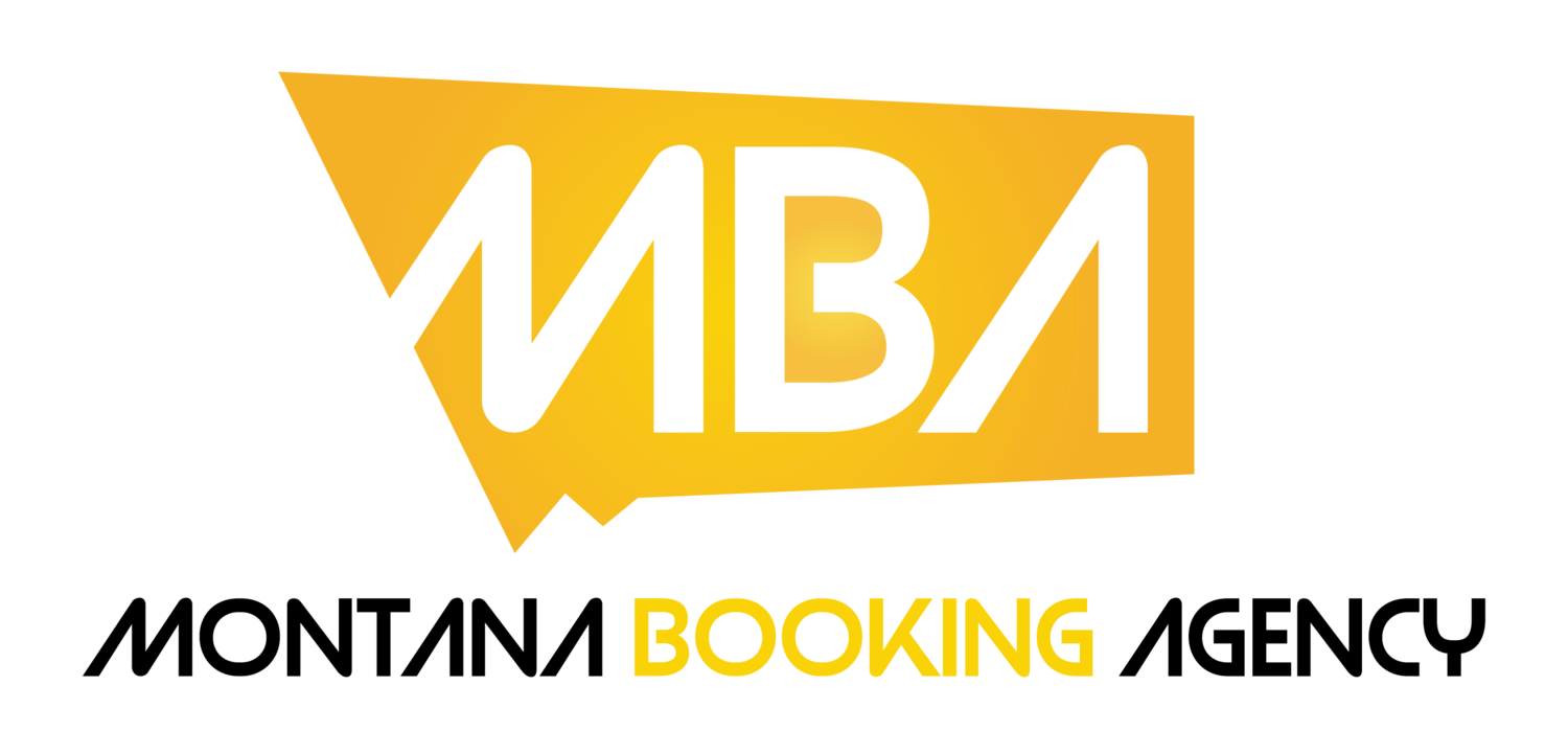 Montana Booking Agency