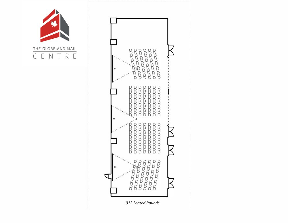 312 Theatre Rows
