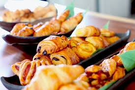 Continental Breakfast - $21 - $29 pp