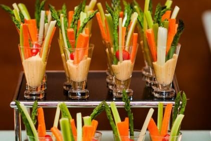 Conference Lunch and Snacks - $40 - $55 pp