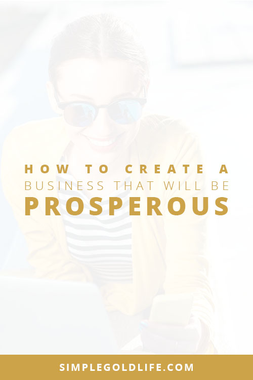 It's exciting to start a new blog, but there is a lot of bad advice out there. Don't fall for traps and start your blog and business on the right track by avoiding the worst blogging mistake. Instead create a business that will be prosperous! Simplegoldlife.com