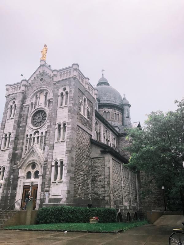 Le Plateau Mont Royal Montréal