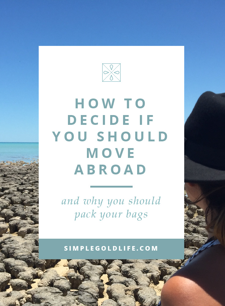 Despite being in a happy place in my life where everything seemed to be in place, I had to make the hardest choice of my life. This is the story how I decided to leave my family, friends, and everything I owned in the US and become an American Expat in Australia. No fear in moving abroad right? Wrong!
