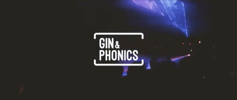 Gin & Phonics Event Video