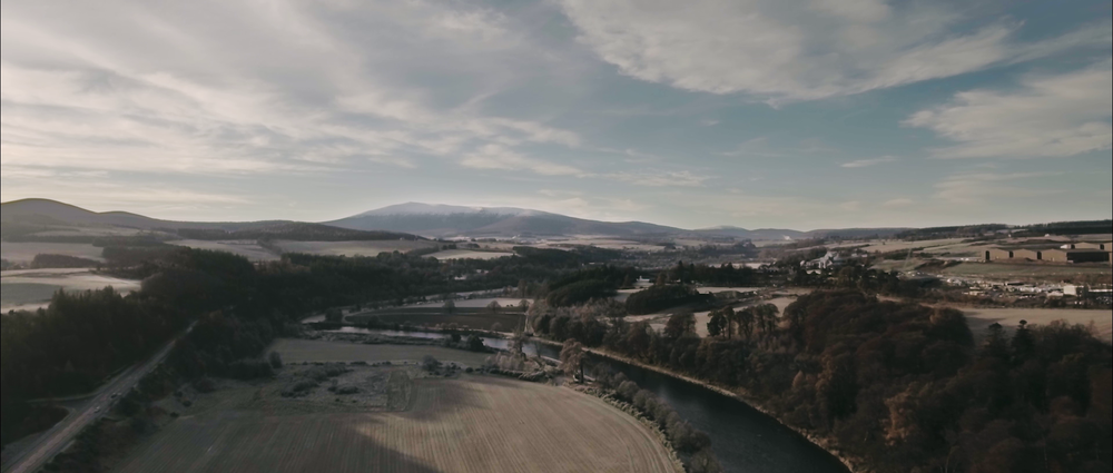 speyside whiskey documentary