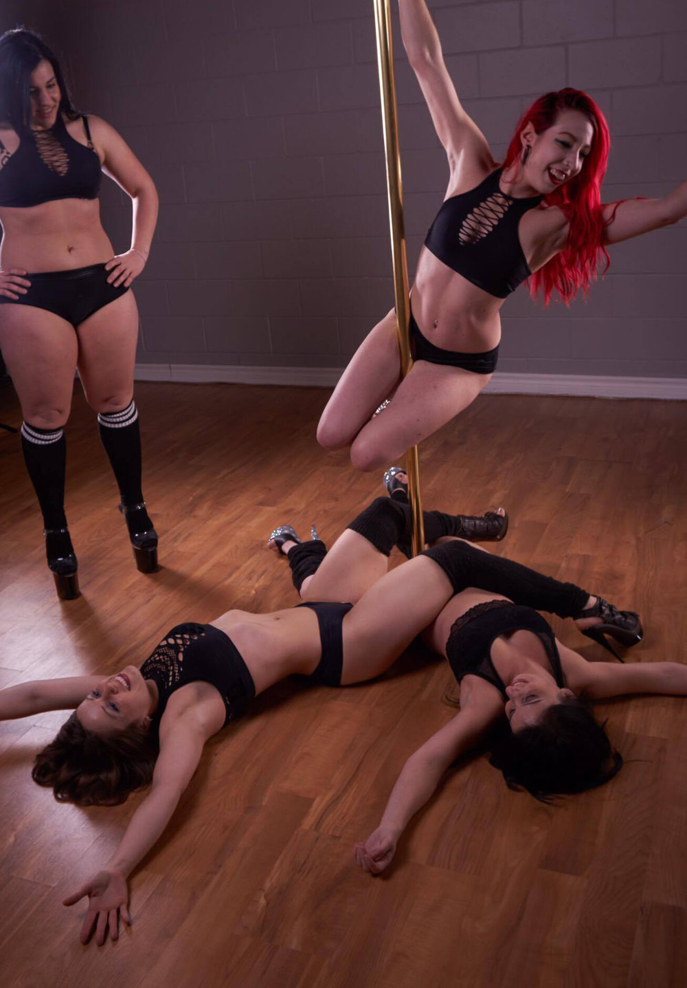 Erotic dance classes hamilton ontario