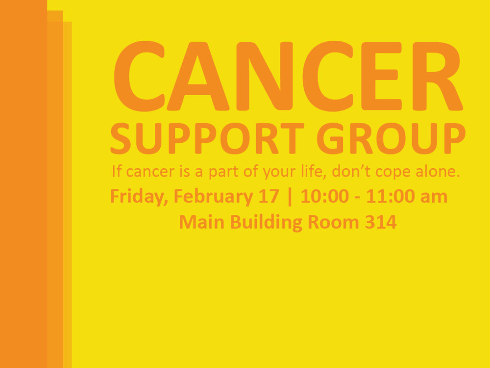 Cancer Support Group announcement.jpg
