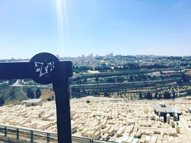 Jerusalem ! #ozonliebe #pforzheim #ozon #ozonmoments #jerusalem