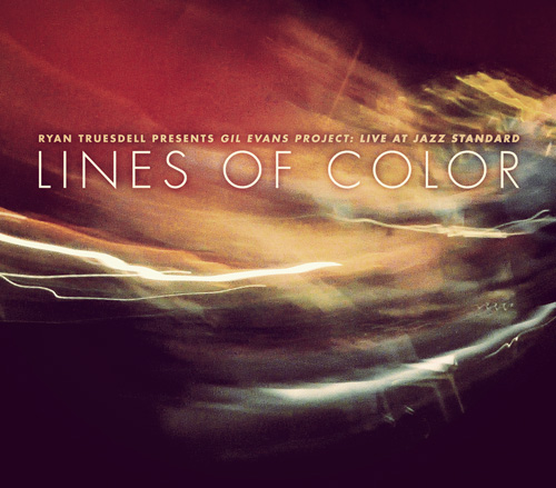 Lines Of Color - 2015