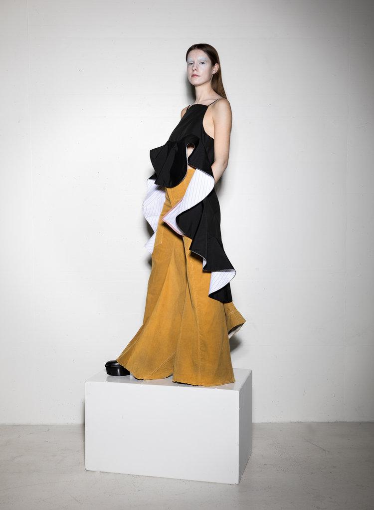 Stephanie Nina Yoon