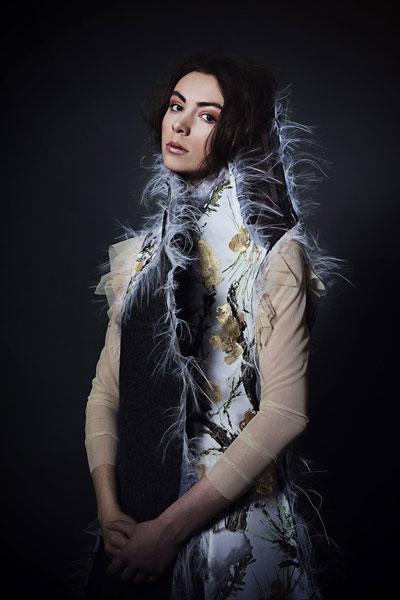 Stephanie Moscall-Varey