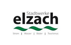 Stadtwerke Elzach