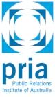 PRIA logo