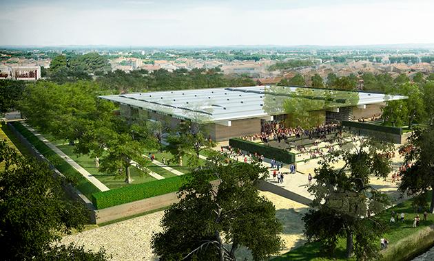 Musée _de _la_Romanité_06