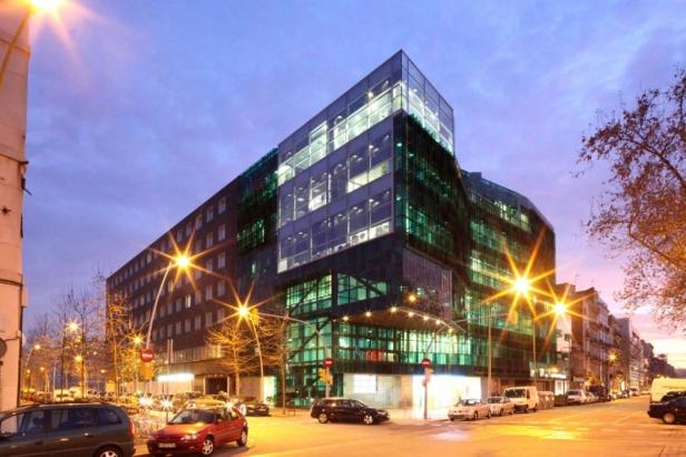 GAES Headquarters