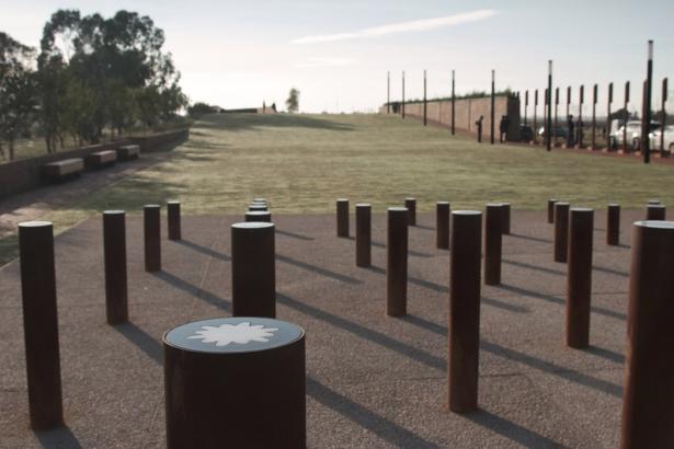Sharpeville Memorial Garden