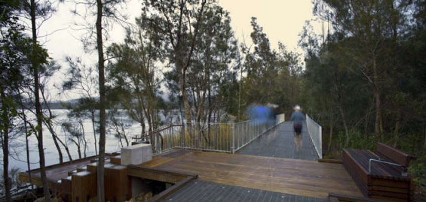 Narrabeen Multi-Use Trail