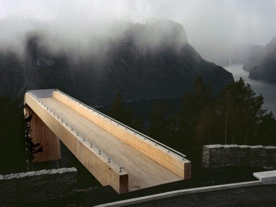 National Tourist Route Designs
