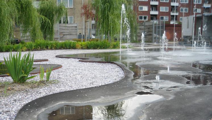 Nørresundby Urban Garden