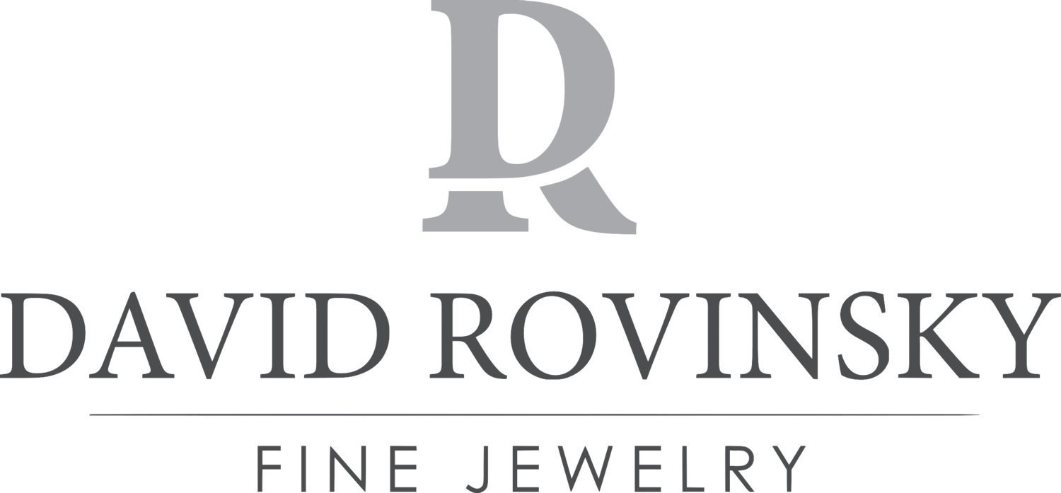 Fine Jewelry, Diamonds, & Gemstones