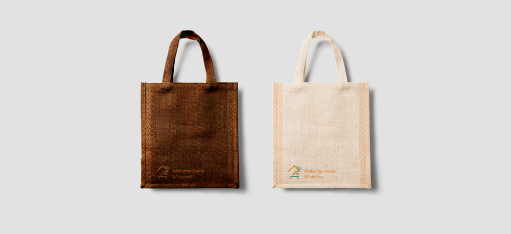 Reusable bags.