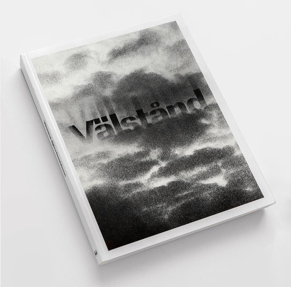 Välstånd , Dawid (Björn Dawidsson), Boris Press (2018).