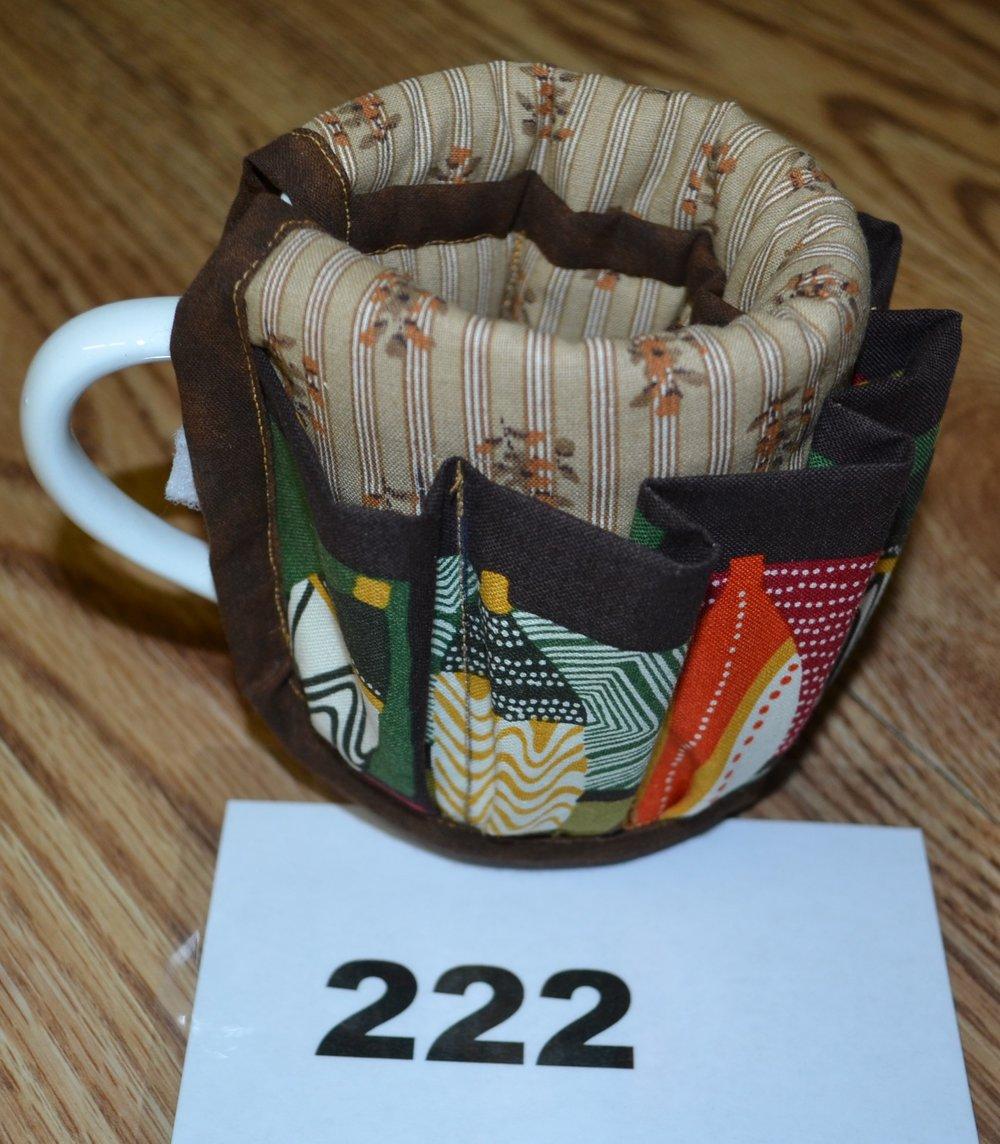 #222 Mug organizer