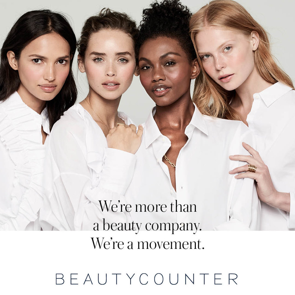 Get Started with Safer Skincare - I believe in self-love that looks like taking care of my body the best I can. One of the ways I do that is with Beautycounter makeup and skincare. Click here to get started. Interested in joining my team as a consultant? You won't regret it! Shoot me an email at kelly@kellycovert.com.