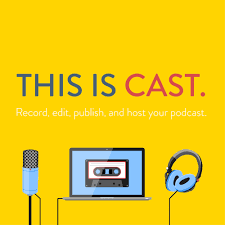 Cast is the service I use to record all of my In Her Voice Interviews! Great sound, easy to use and affordable.