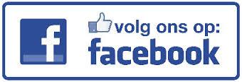 Volg ons op Facebook en blijf op de hoogte van al het nieuws!