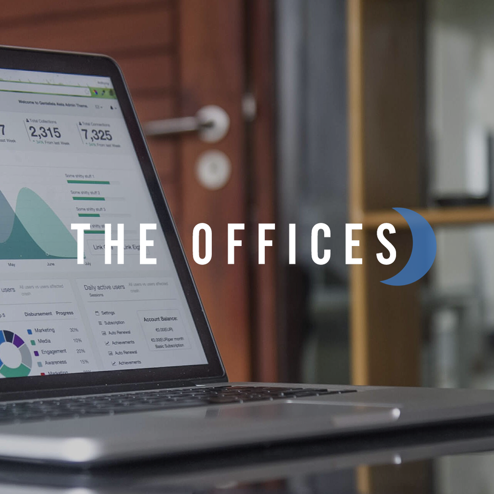 The Offices | Half Moon OMS