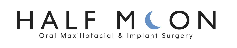Half Moon OMS Logo