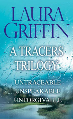 LAURA GRIFFIN - TRACERS SERIES
