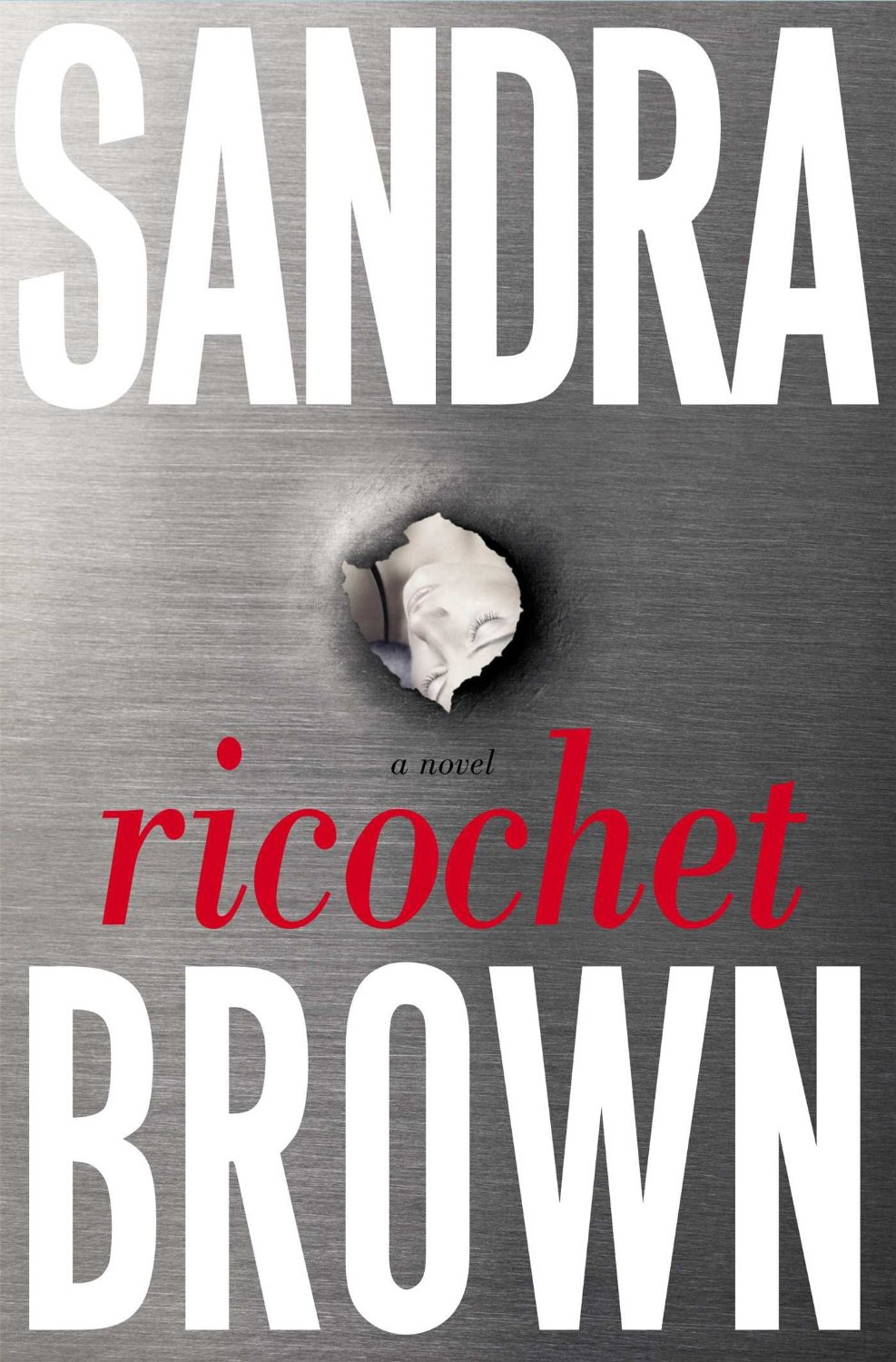 SANDRA BROWN - RICOCHET