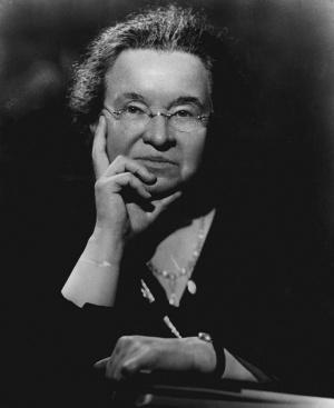 Florence Rena Sabin (1871-1953)