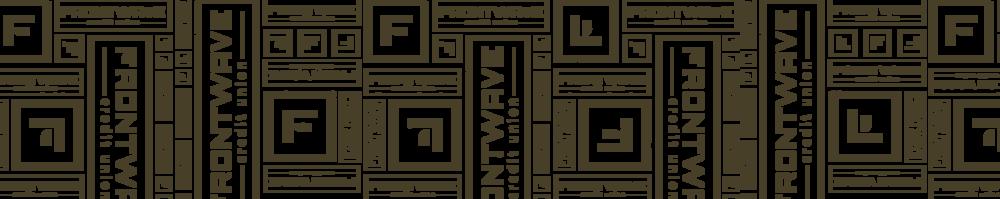 Frontwave Logosaic