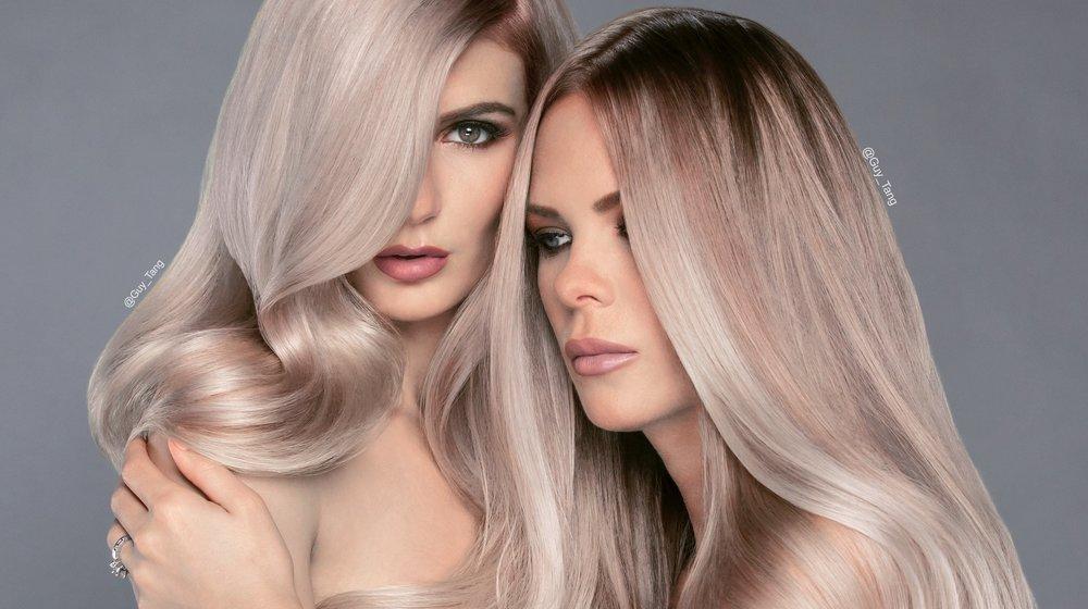 Silver Hair Dye Cosmoprof